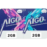 Voucher Axis Aigo 2GB