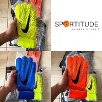 Sarung Tangan Kiper Nike Tulang Import Glove Keeper Nike Tulang Import - Hijau, 8