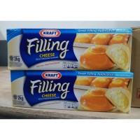 Kraft Filling Cheese (2 kg)