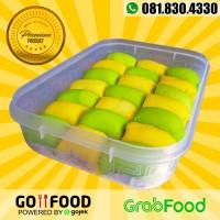 Pancake Durian Premium Medan AROI isi (21/15/10)