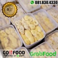 Durian Kupas Medan Murah Grosir Bergaransi