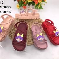 Sepatu Sandal Anak Gladiator New - Sandal jelly Sendal tali anak murah