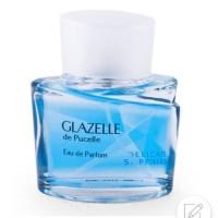 Glazelle pucelle edp delicate shaphire~parfum original grosir