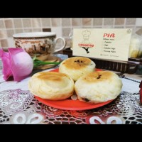 Kue PIA - Kacang Hijau