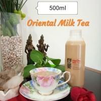 HoCha Oriental Milk Tea 500ml - Normal Sugar