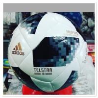Bola Futsal Adidas Telstar Rusia 2018 terbaru