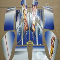 Striping List Body F1 ZR 2003 - Biru Putih