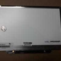 Layar LCD LED MacBook Air 13 Inch A1304 2009 Original Fullset Bekas