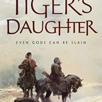 The Tiger's Daughter (Ascendant Book 1) (by K Arsenault Rivera)