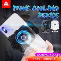 MOBILE PHONE KIPAS RADIATOR Gamepad Cooler /Pendingin Handphone Fan
