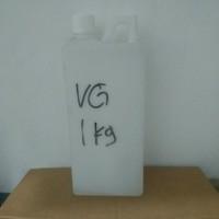 VEGETABLE GLYCERIN VG 1 KG