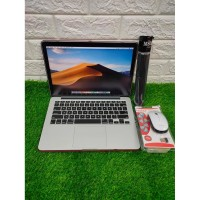 Macbook pro 13inc ME116 retina display - Tahun Late 2012 -