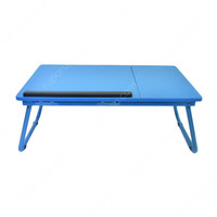 Meja Lipat Laptop Belajar Anak Oxy 5 Pilihan Warna