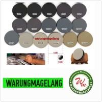 Amplas Bulat velcro backing 3 Inch 800-10000 Grit Basah Kering