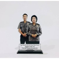 Plakat Unik untuk Hadiah Pernikahan / Wisuda by Mutiara Pelaminan 03