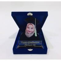 Plakat Hadiah Wisuda / Pernikahan by Mutiara Pelaminan 06