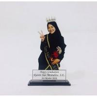 Plakat Hadiah Wisuda / Pernikahan by Mutiara Pelaminan 05
