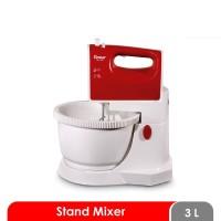 Cosmos Stand Mixer - CM-1689 - Merah