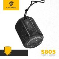 SPEAKER BLUETOOTH PORTABLE WATERPROOF LENYES S805