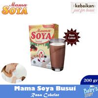 Mama Soya Busui - 200gr | Susu Pelancar ASI