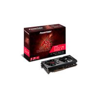 VGA POWERCOLOR RX 5600 XT 6GB RED DRAGON