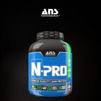 ANS N Pro Whey 4lbs