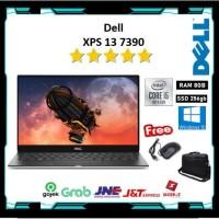 Laptop Dell XPS 13 7390 Core i5 10210 RAM 8GB SSD 256GB 13.4 FHD