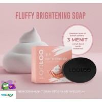 LooLoo Brightening Soap