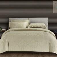 Sprei Tencel Silk (King Koil Sutra) 180x200x30+Bedcover 270x240