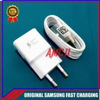 Charger Samsung Galaxy A5 A7 2017 ORIGINAL 100% Fast Charging USB C