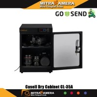 Casell Dry Cabinet CL-35A