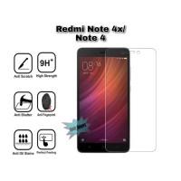 Tempered Glass BP Xiaomi Redmi Note 4 / Note 4X 9H
