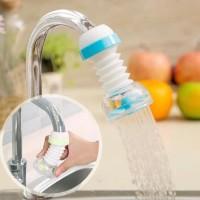 Sambungan Keran Air Flexible Irit Sambungan Kran Splash Shower Bagus