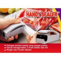 Plastic sealer ( Hand Mini Sealer / Perekat Plastik )