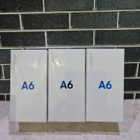 SAMSUNG GALAXY A6 2018 4G LTE 3/32 RESMI SEIN