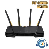 ASUS TUF-AX3000 Dual Band WiFi 6 Router TUF Gaming AX3000