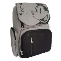 Tas Disney Mickey Hidden Original Import Diaper Bag Baby Ransel Bayi