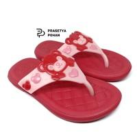 Sandal Anak Perempuan - Sendal Tahan Air V122
