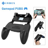 INBEX Gamepad PUBG Game Controller Gaming Handle Trigger Mobile Game