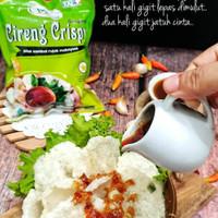 Shaza Cireng Crispy Bumbu Rujak/Rujak Cireng