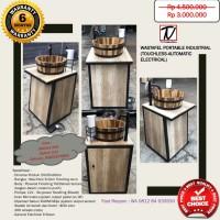 Wastafel Portable Industrial (Electrical) / Cuci Tangan Otomatis (PO)