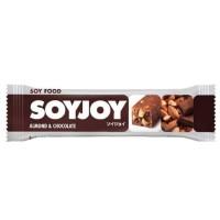 SOYJOY Almond & Chocolate