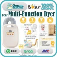 BEAR Multi Function Dryer / Pengering Baju