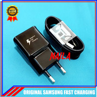 Charger Samsung Galaxy S9 S9+ ORIGINAL 100% Fast Charging Type C