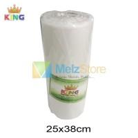 Plastik HD Roll Buah Fotocopy Sayur