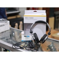 Behringer BDJ 1000 Monitoring Headphone Original - Behringer BDJ1000