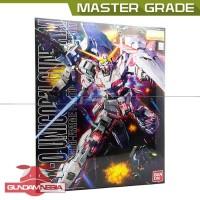 [MG] RX-0 Unicorn Gundam (OVA)