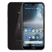 Nokia 4.2 - Black Free PowerBank 10.000mAh