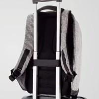Mi Xiaomi Urban Life Style Backpack anti air muat iPad laptop Pakaian