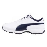 Puma Golf Men Drive Cleated Classic Shoes-19060705